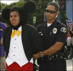Mickey-algemado